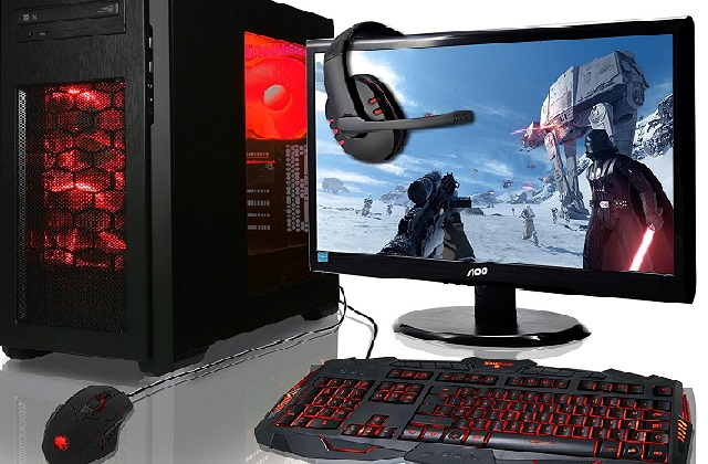 Best 5 Gaming Desktops you can buy TOP PC 2018