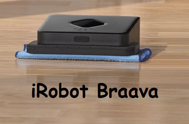 iRobot Braava